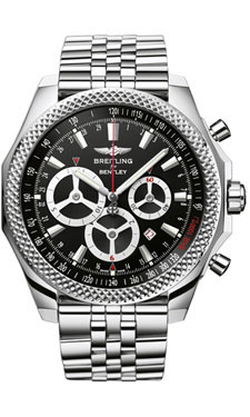 Breitling Bentley Barnato Racing Stainless Steel A2536624/BB09-speed-steel watch price
