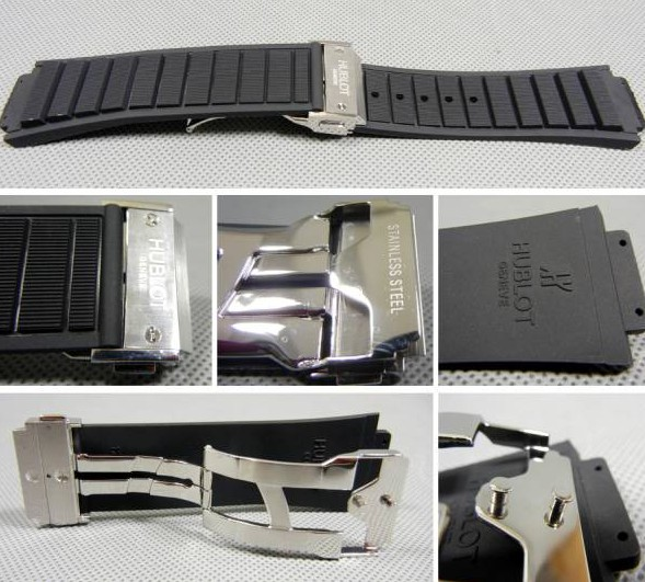 Hublot Watch Accessories Clasp Set KING POWER Series