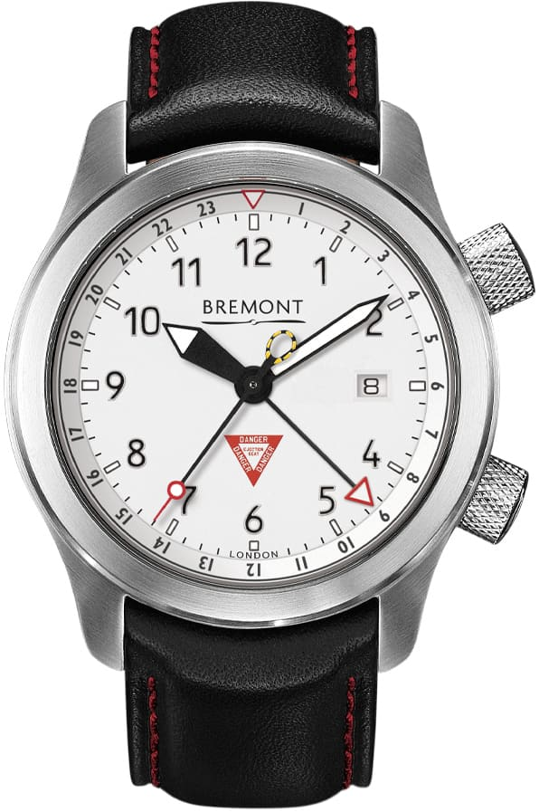Replica BREMONT MBIII 10TH ANNIVERSARY MBIII-WH-D watch price