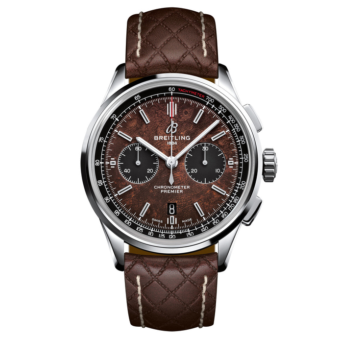 Discount Fake Breitling Premier B01 Chronograph Bentley Centenary Limited Edition 2019 AB01181A1Q1X1 Men watch