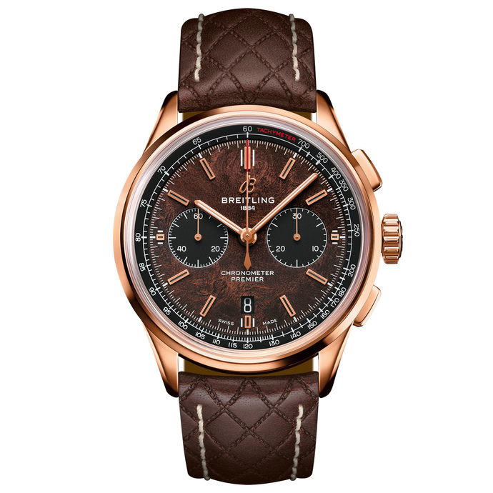 Discount Fake Breitling Premier B01 Chronograph Bentley Centenary Limited Edition 2019 RB01181A1Q1X1 Men watch