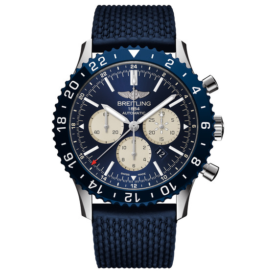 Discount Fake Breitling CHRONOLINER B04 BOUTIQUE EDITION Men watch