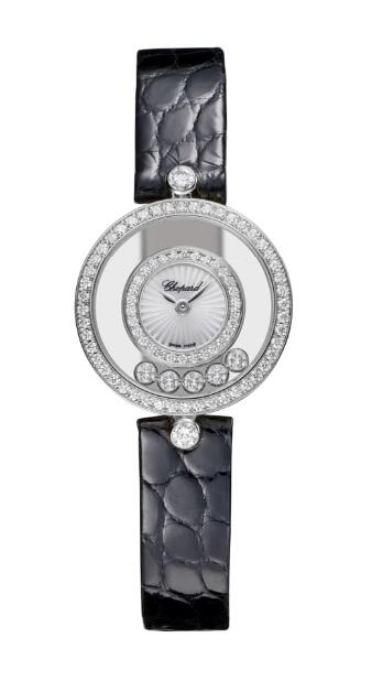 Buy Chopard HAPPY DIAMONDS ICONS 203957-1214 Cheap watch online