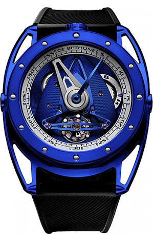 Best DE BETHUNE Dress DB28 GSB fake watch DB28GSB for sale
