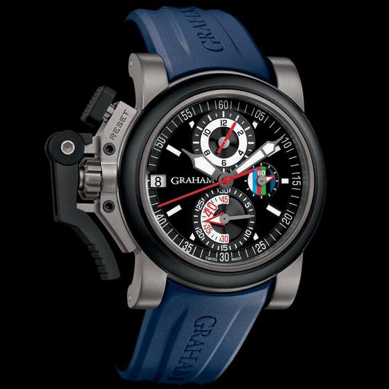 Shopping GRAHAM LONDON 2OVKT.B36A.K51T CHRONOFIGHTER OVERSIZE REFEREE replica watch