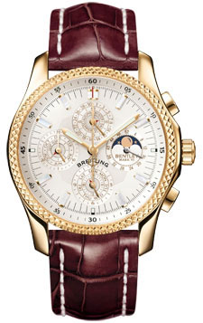 Breitling Bentley Mark VI Complications 29 H2936312/G628-croco-burgundy-deployant watch price
