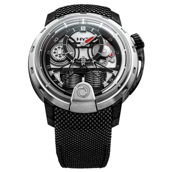Buy Replica HYT H1 Alinghi Men 148-TC-09-NF-RC watch
