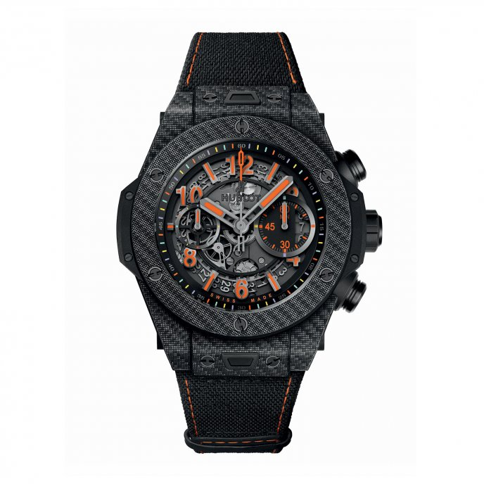 Buy Hublot Big Bang Unico Best Buddies Limited Edition 411.YT.1199.NR.BBE18 Replica watch price