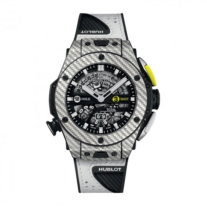 Replica Hublot Big Bang Unico Golf 416.YS.1120.VR watch price