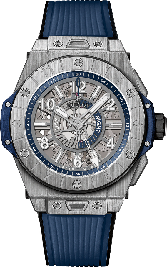 Buy Best Hublot 2017 NEW BIG BANG UNICO GMT 471.NX.7112.RX copy watch