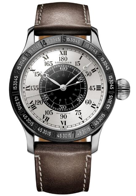 Replica Longines The Lindbergh Hour Angle Watch – 90th Anniversary L2.678.1.71.0 watch price