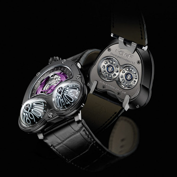 Discount Replica MB&F HM3 Frog 32.ZBL.B watch