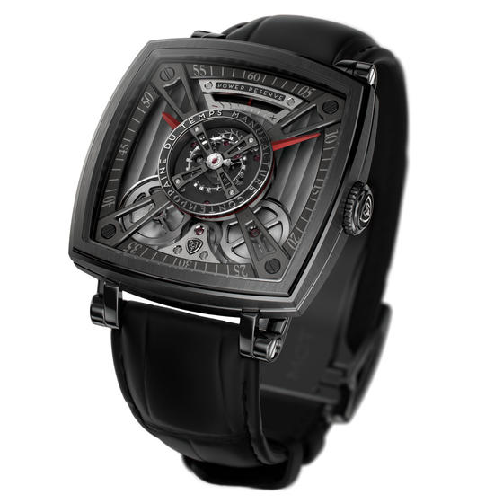 Luxury MCT FREQUENTIAL ONE F110 RED Replica Watch SQ42 F110 DG01 RED