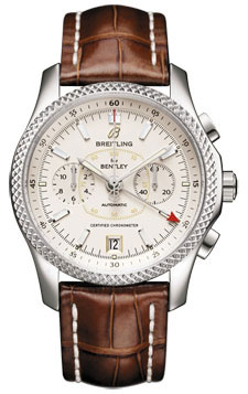 Breitling Bentley Mark VI P2636212/G611-croco-brown-tang watch price