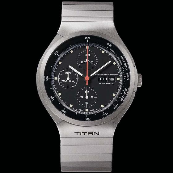 Sale Replica PORSCHE DESIGN P-6530 HERITAGE 6530.11.41.1219 watch