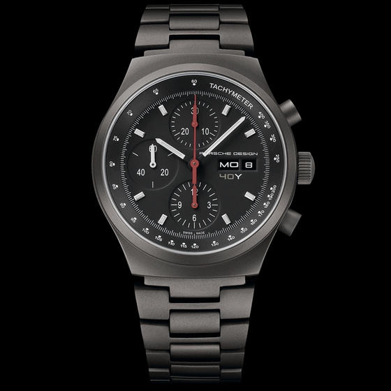 Sale Replica PORSCHE DESIGN P-6540 HERITAGE CHRONOGRAPH 6540.10.41.0271 watch