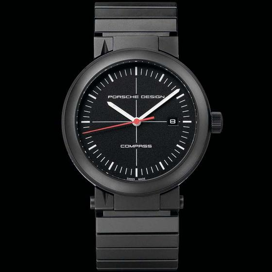 Sale Replica PORSCHE DESIGN P-6520 COMPASS 6520.13.41.0270 watch