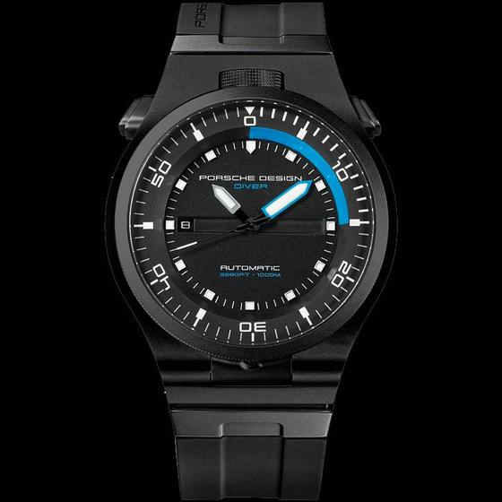 Sale Replica PORSCHE DESIGN P-6780 DIVER 6780.45.43.1218 watch