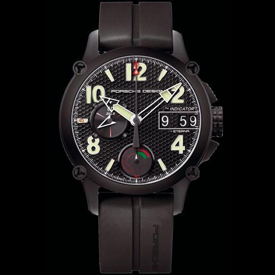 Sale Replica PORSCHE DESIGN P-6930 CHRONOGRAPH 6910.12.41.1149 watch