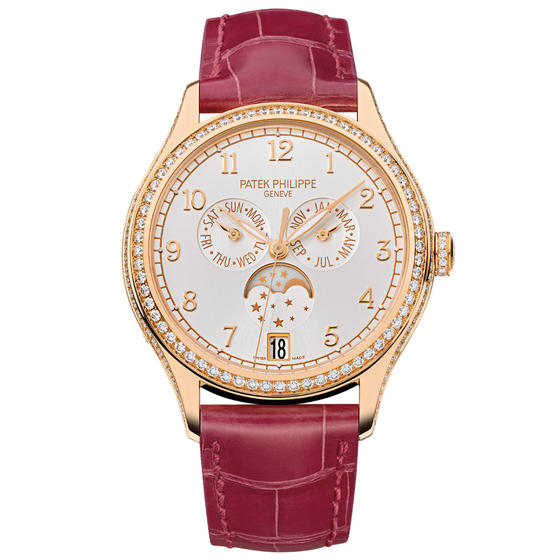 Buy Patek Philippe 2015 NEW COMPLICATIONS Fake Watch 4947R-001