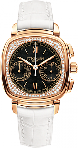 Buy Patek Philippe Complicated 7071R Fake Watch 7071R-010