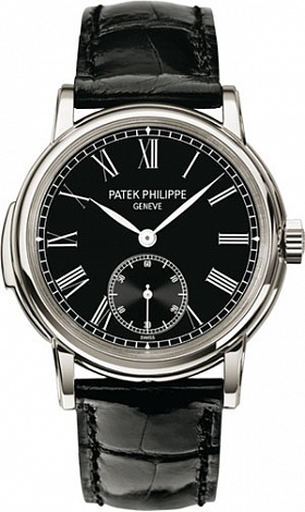 Buy Patek Philippe Grand Complications 5078P Fake Watch 5078P-010