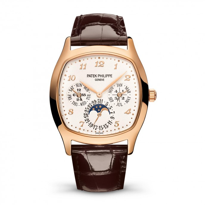 Buy Patek Philippe Grand Complications Ref. 5940 Fake Watch 5940R-001