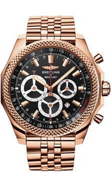 Breitling Bentley Barnato Racing Red Gold R2536624/BB10-speed-red-gold watch price
