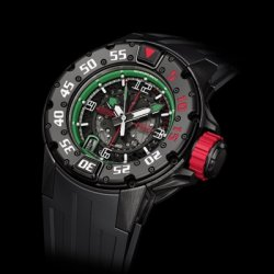 Richard Mille RM 028 watch RM 028 Mexico replica