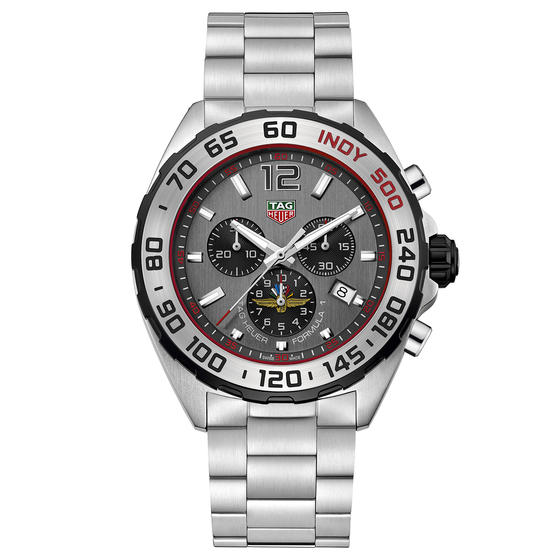 Luxury Tag Heuer 2016 FORMULA 1 CHRONOGRAPH INDY 500 SPECIAL EDITION CAZ1016.EB0058 cheap watch