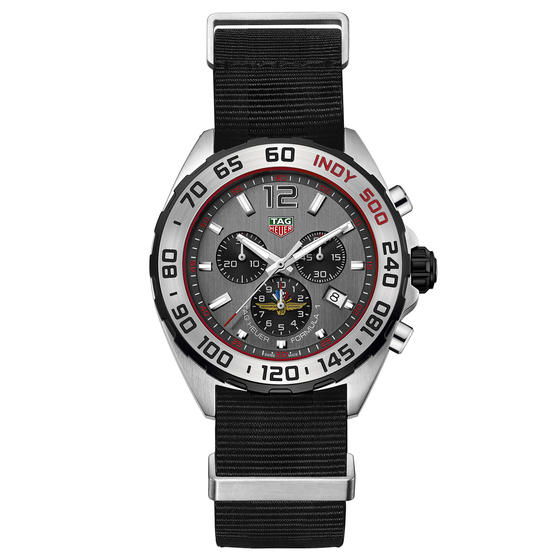 Luxury Tag Heuer 2016 FORMULA 1 CHRONOGRAPH INDY 500 SPECIAL EDITION CAZ1016.FC8198 cheap watch