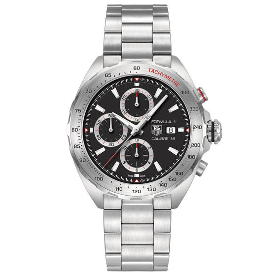 Luxury Tag Heuer FORMULA 1 CALIBRE 16 AUTOMATIC CHRONOGRAPH CAZ2010.BA0876 cheap watch