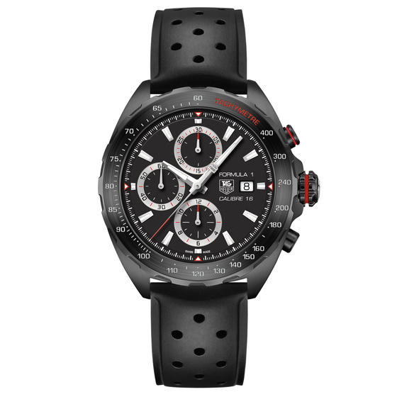 Luxury Tag Heuer FORMULA 1 CALIBRE 16 AUTOMATIC CHRONOGRAPH CAZ2011.FT8024 cheap watch
