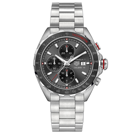 Luxury Tag Heuer FORMULA 1 CALIBRE 16 AUTOMATIC CHRONOGRAPH CAZ2012.BA0876 cheap watch