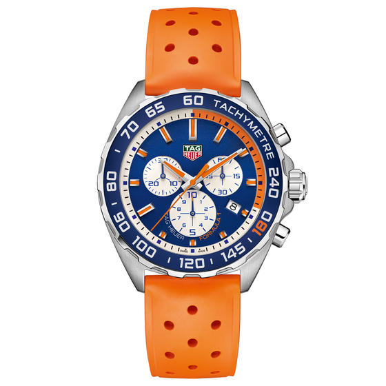 Luxury Tag Heuer FORMULA 1 MAX VERSTAPPEN SPECIAL EDITION CAZ101B.FT8028 cheap watch